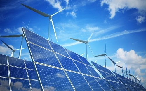 impianti fotovoltaici ed eolici