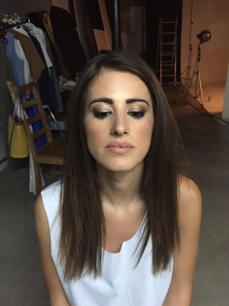make up artist verona