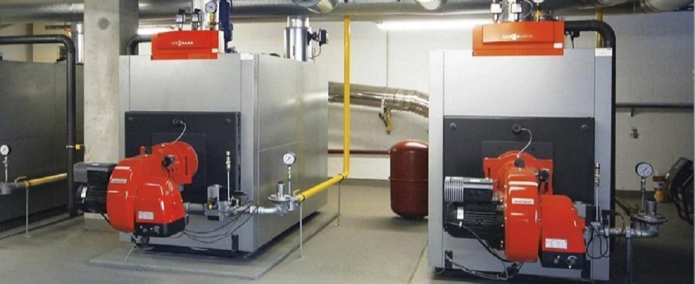 impianti termici industriali