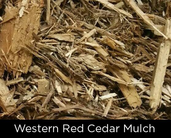 Mulch topsoil decorative stone garden center chicago