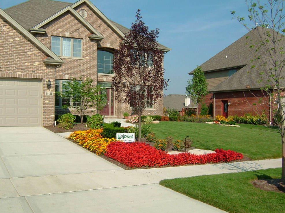 Bricks Garden Center Quakertown Hours : Garden plant annuals landscaping center chicago