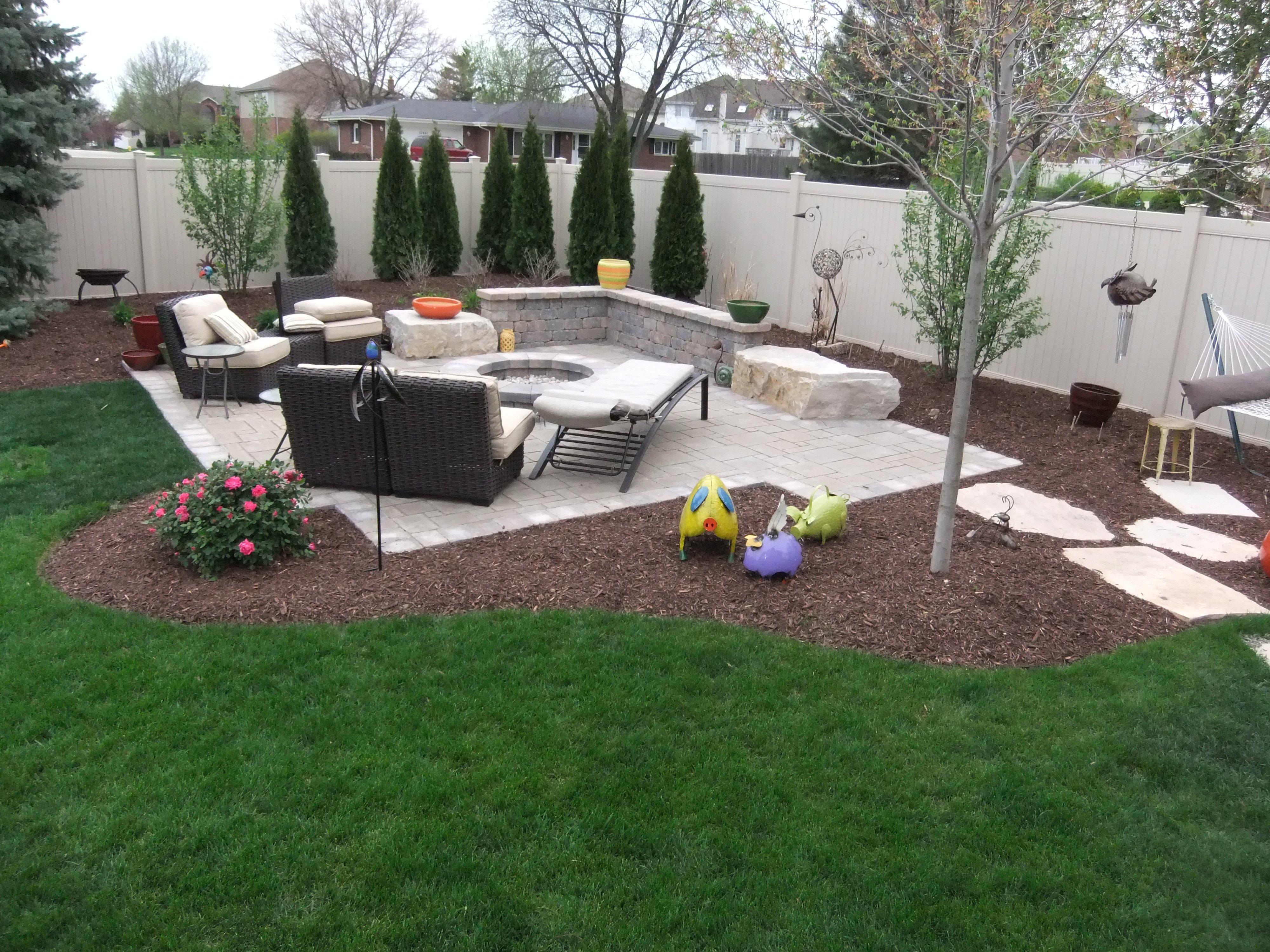 landscape u0026 garden contractors homer glen lockport u0026 hinsdale