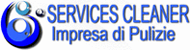 SERVICES CLEANER - LOGO