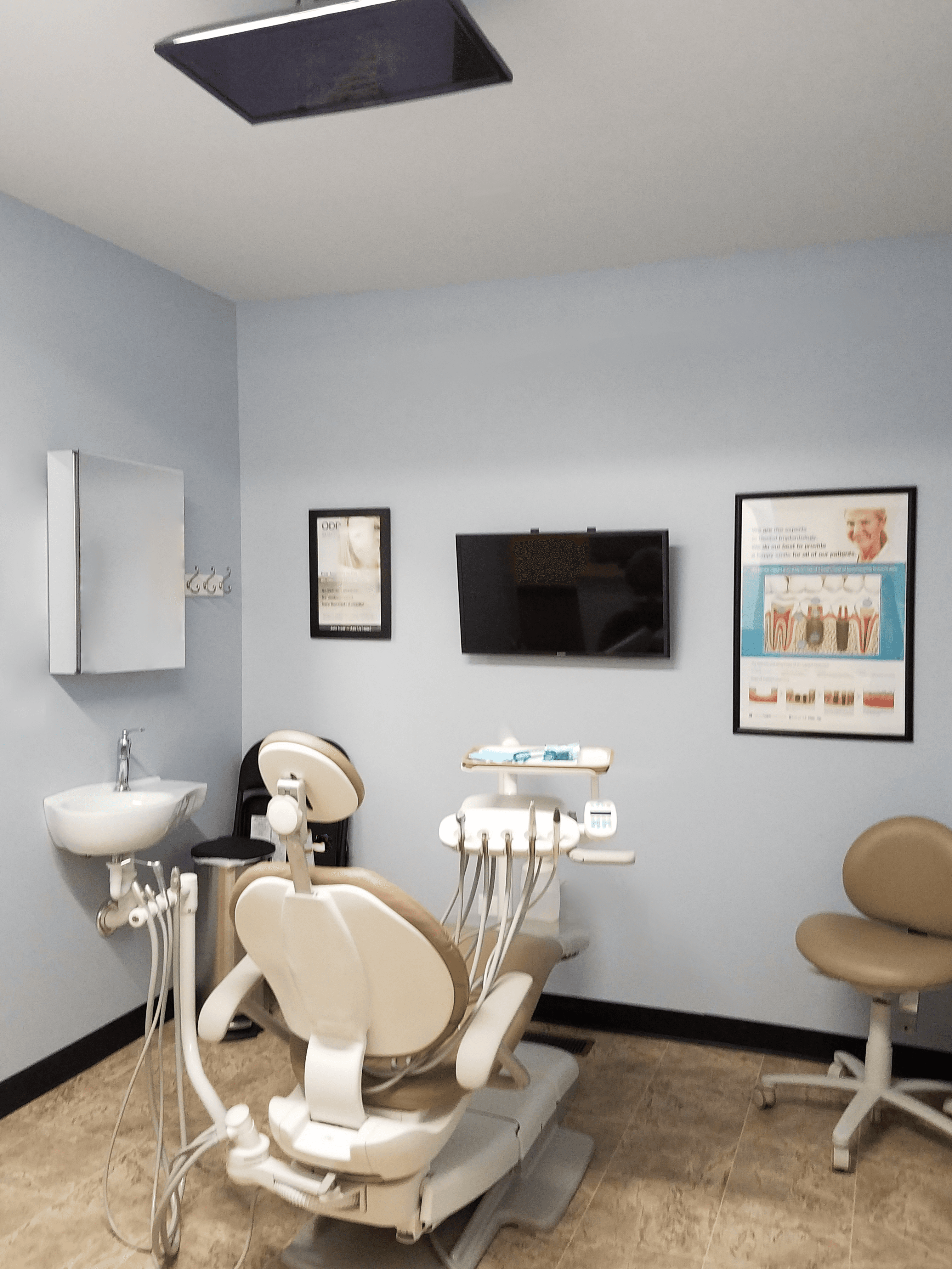 dental care Naples, NY