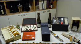 vendita vini toscani