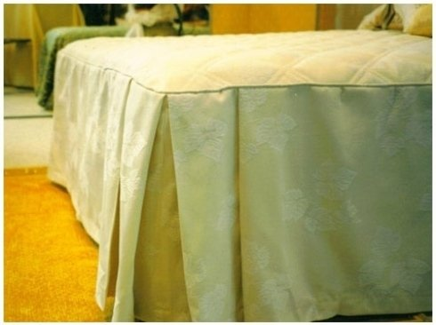 tende per tavolo