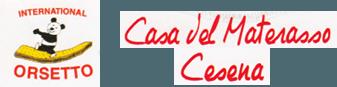 CASA DEL MATERASSO CESENA logo