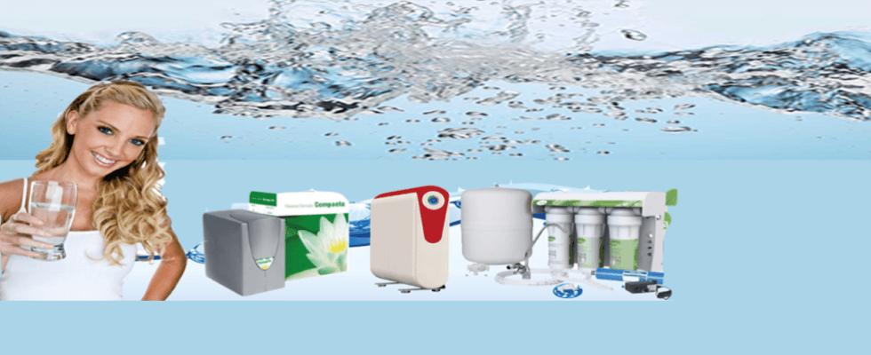 gamma trattamento acque
