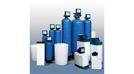 depuratori d'acqua, filtri autopulenti, filtri per acqua,  gasatori di acqua per uso domestico