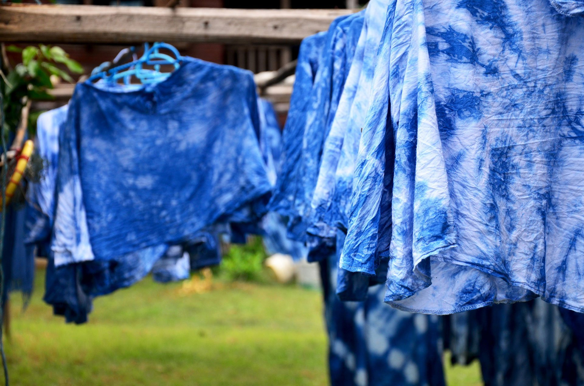 Tie Dye Shirts Charlotte, NC
