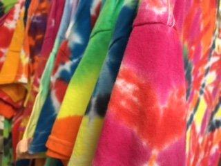 Tie Dye Asheville, NC