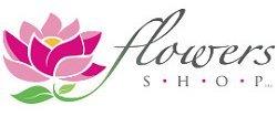 Flowers Shop - Logo