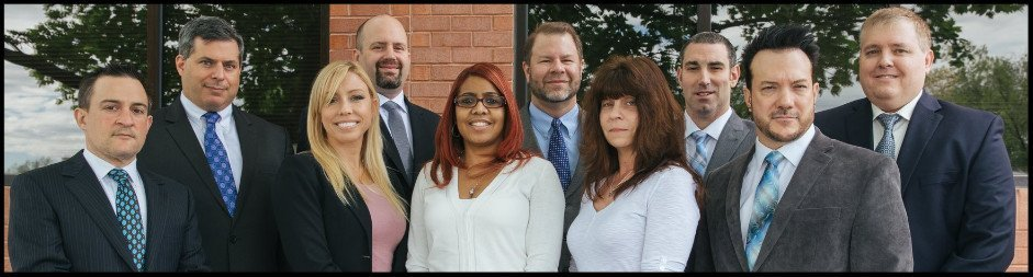 The Marylandlending Mortgage Team.