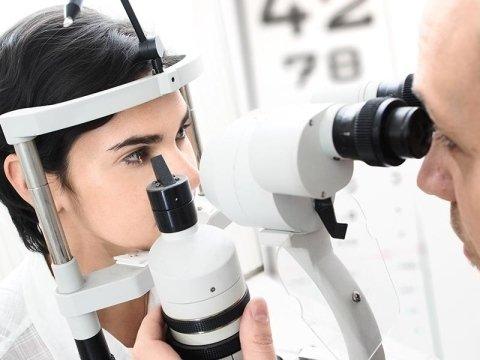 Raccagni oftalmologia
