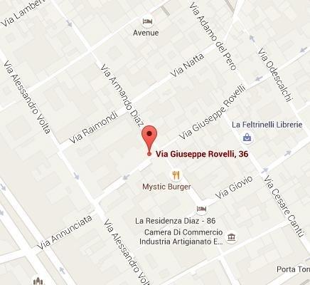 Vai a Google Maps