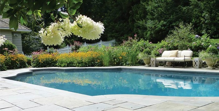Landscape Design New Canaan CT