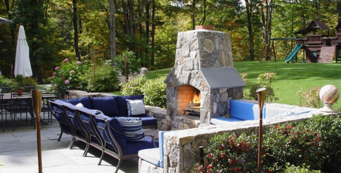 Patio Masonry Service Darien, New Canaan, Westport, CT