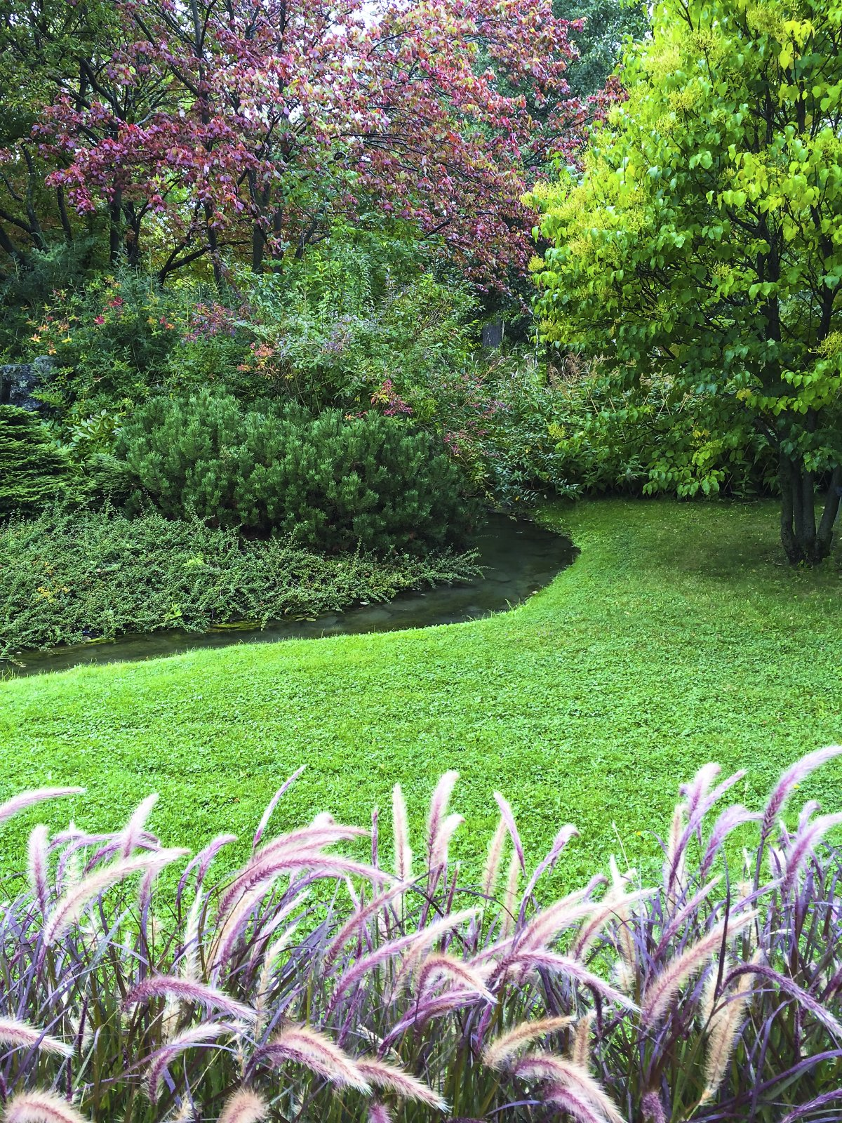 Landscape Design Darien CT