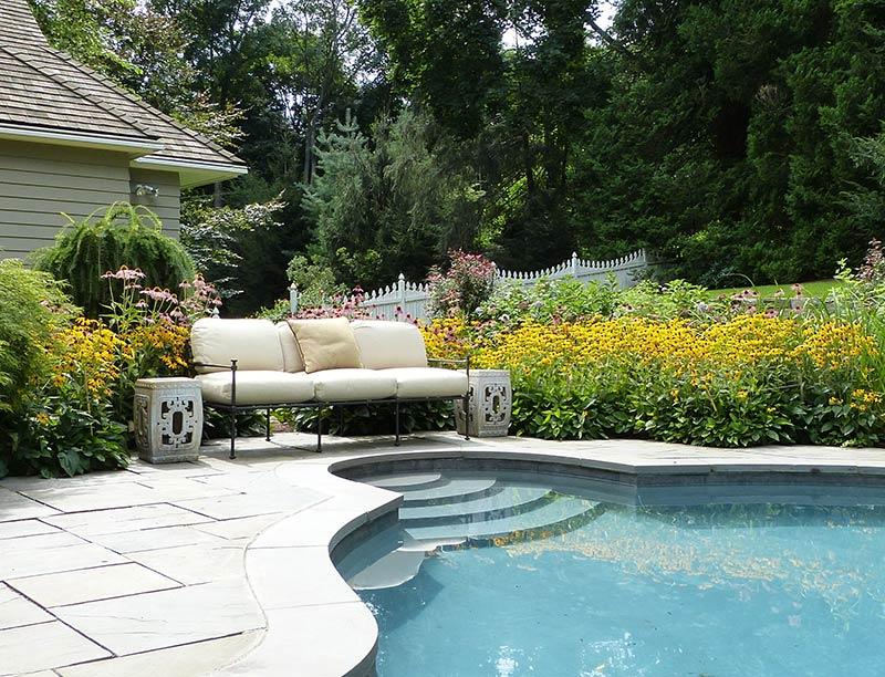 Pool Design Contractor New Canaan, Westport, Darien, CT