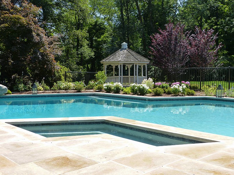 Landscaping Design Westport CT
