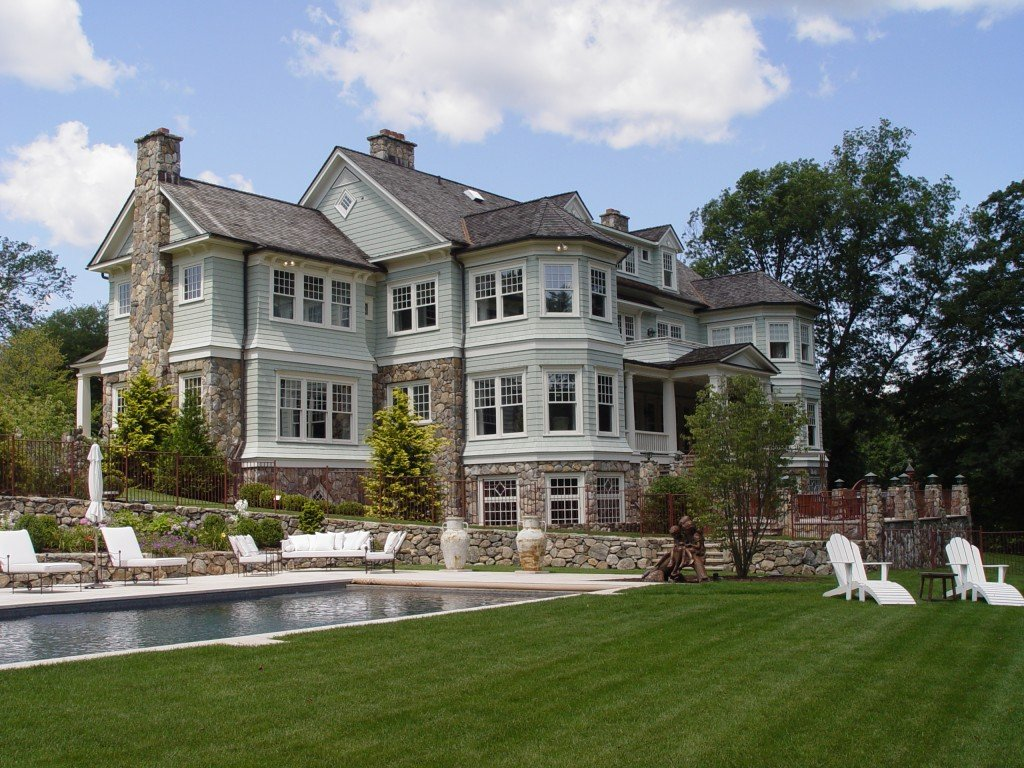 Landscape Designs Darien CT