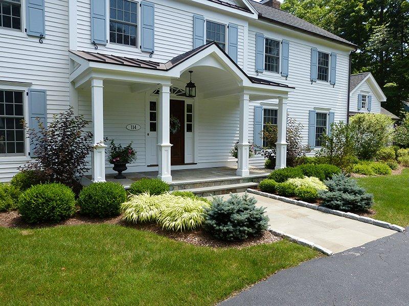 Garden & Lawn Care Services Darien, New Canaan, Westport, CT