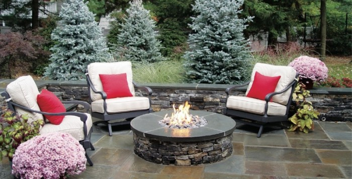 Patio & Landscape Design Westport, New Canaan, Darien, CT