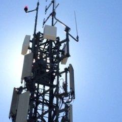 sostituzione antenne vhf