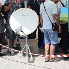tooway satellitare