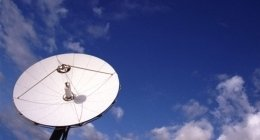 digitali, antenne satellitari, sky