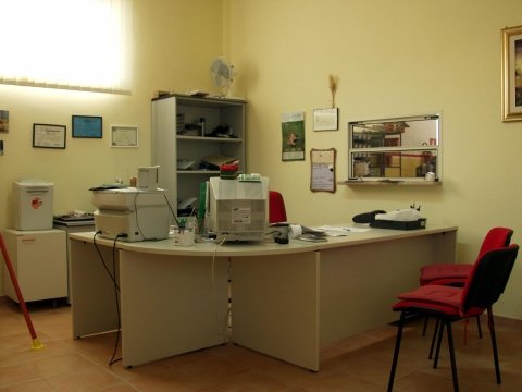Uffici Autocarrozzeria Dentis