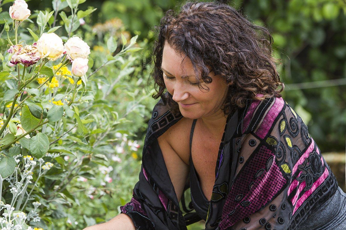 Australian writer of award winning fiction