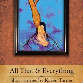 Karen Turner award winning short stories author