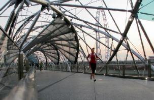 Running the Helix Bridge