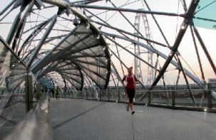 Running the Helix Bridge