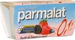 distribuzione prodotti Parmalat