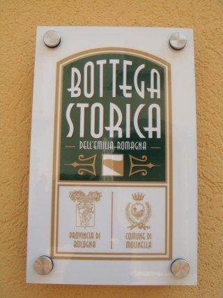 Bottega storica