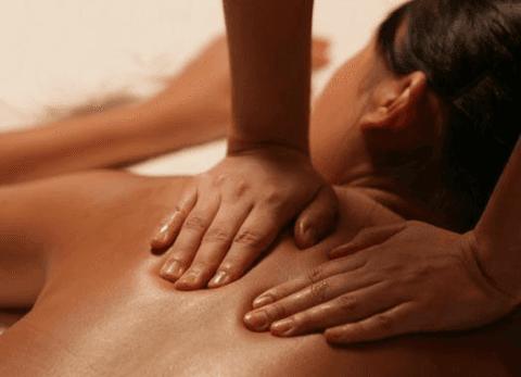 Centro massaggi - Ilaria
