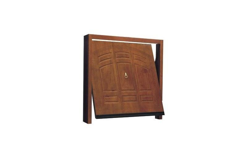 basculanti in legno con bugne