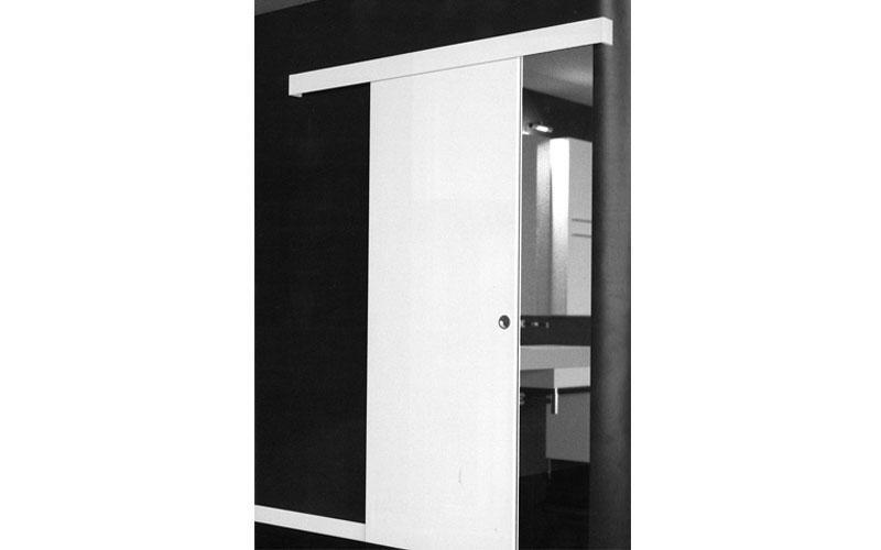 porta scorrevole interno
