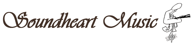 Soundheart Music Logo