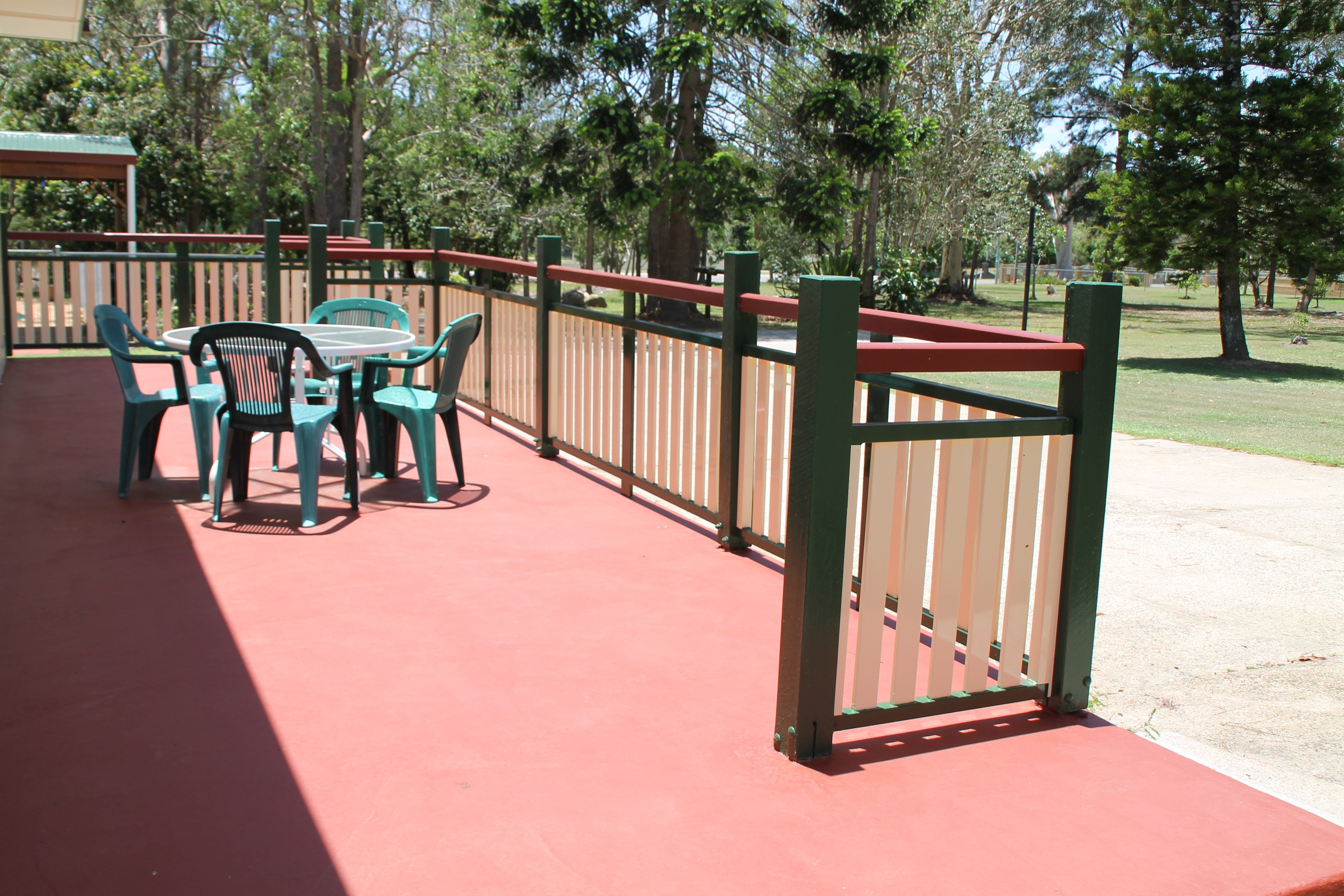 installed balustrades by experts