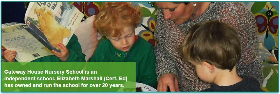 To Book Your Child Into A Wonderful Pre School In Balham London Call 020