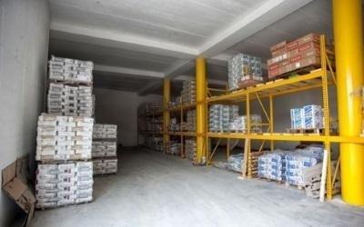 prodotti chimici per edilizia