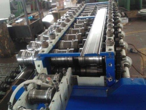 laboratorio produzione serrande