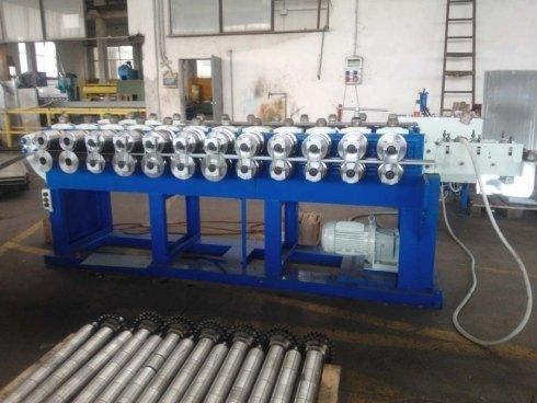 macchinari per produrre serrande