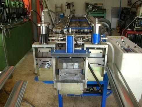produzione serrande