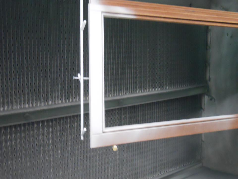 finestra legno artigianale