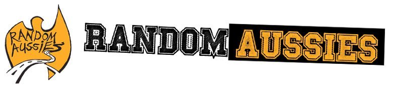 Random Aussies logo