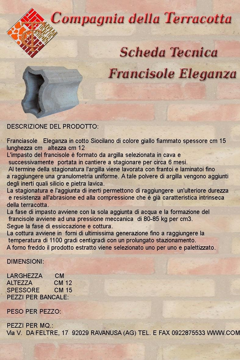 Francisole eleganza